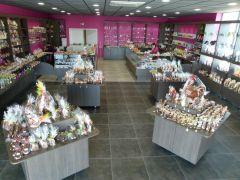 Chocolatier à Vannes